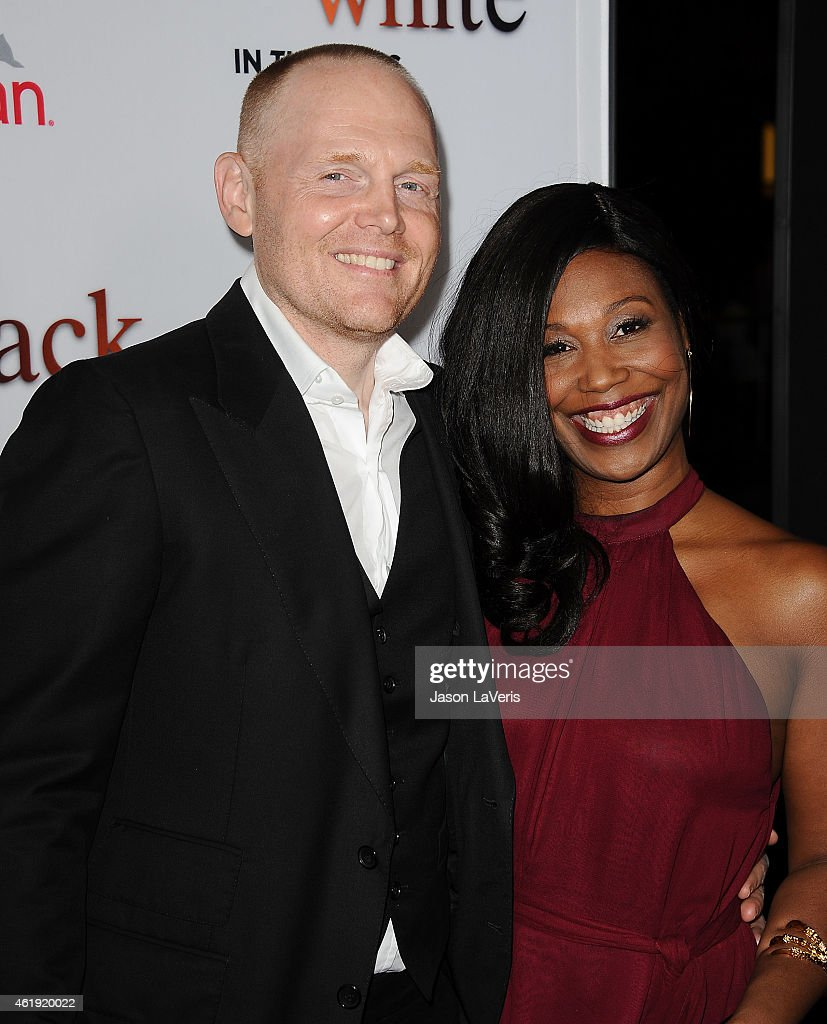 Bill Burr Wife images