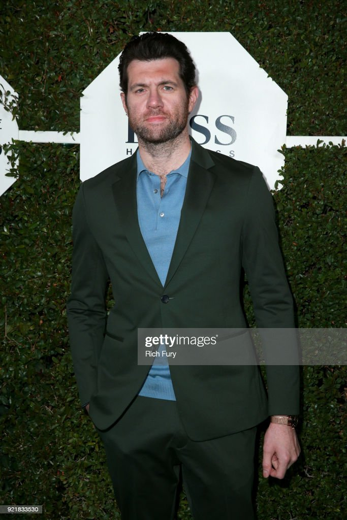 Esquire's Annual Maverick's Of Hollywood - Arrivals : News Photo