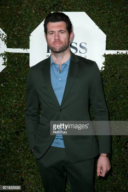 Actor/comedian Billy Eichner attends the Esquire's Annual Maverick's of Hollywood at Sunset Tower on February 20 2018 in Los Angeles California