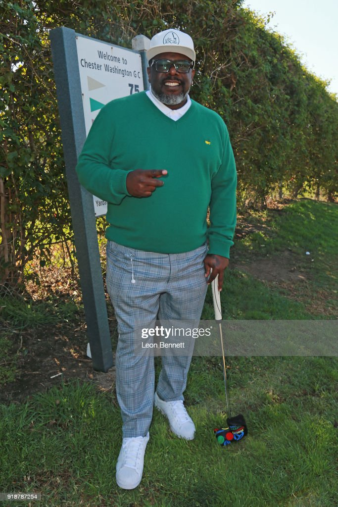 Golf Beef 4 Honoring Cedric The Entertainer And Gary Payton The Glove