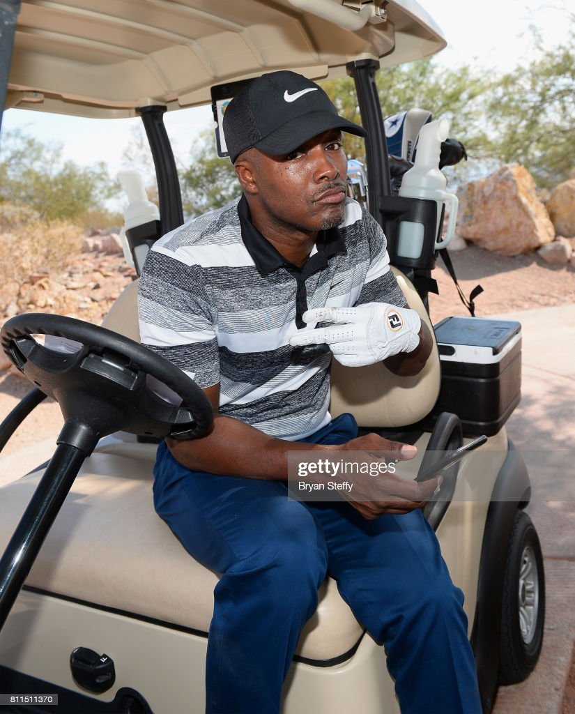Coach Woodson Las Vegas Invitational Golf Tournament
