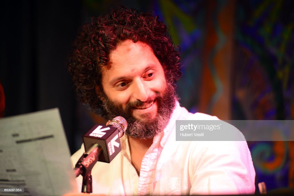 Actor/comedian Jason Mantzoukas performs onstage at HarmonQuest during 2017 SXSW Conference and Festivals at Esther's Follies on March 13, 2017 in Austin, Texas.
