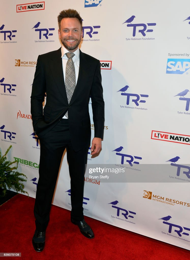 The Tyler Robinson Foundation 4th Annual Believer Gala