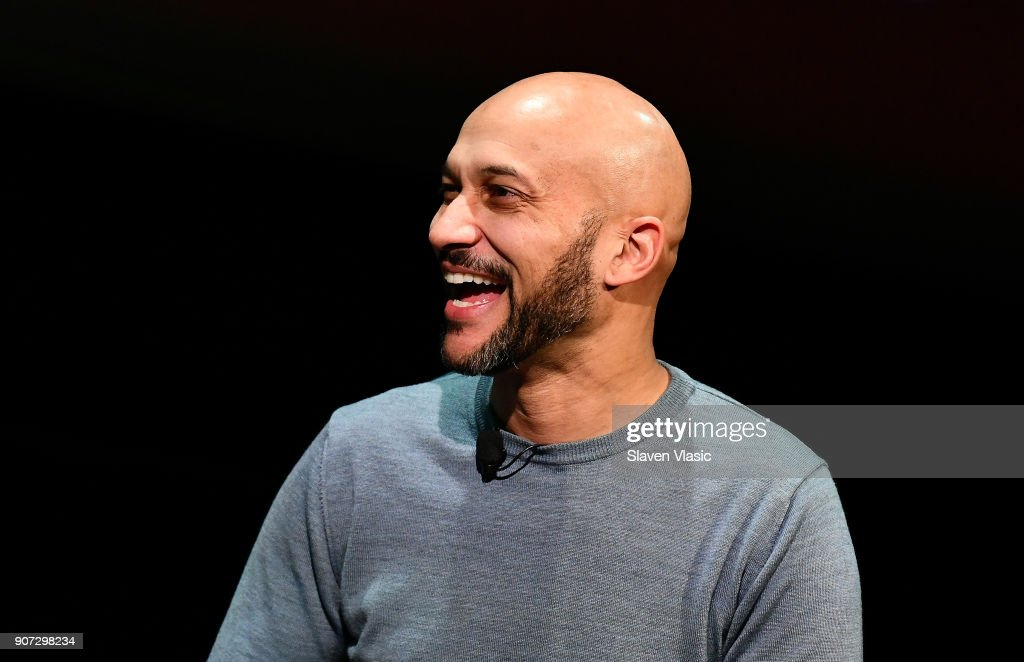 SAG-AFTRA Foundation Conversations On Broadway: Keegan-Michael Key With Richard Ridge