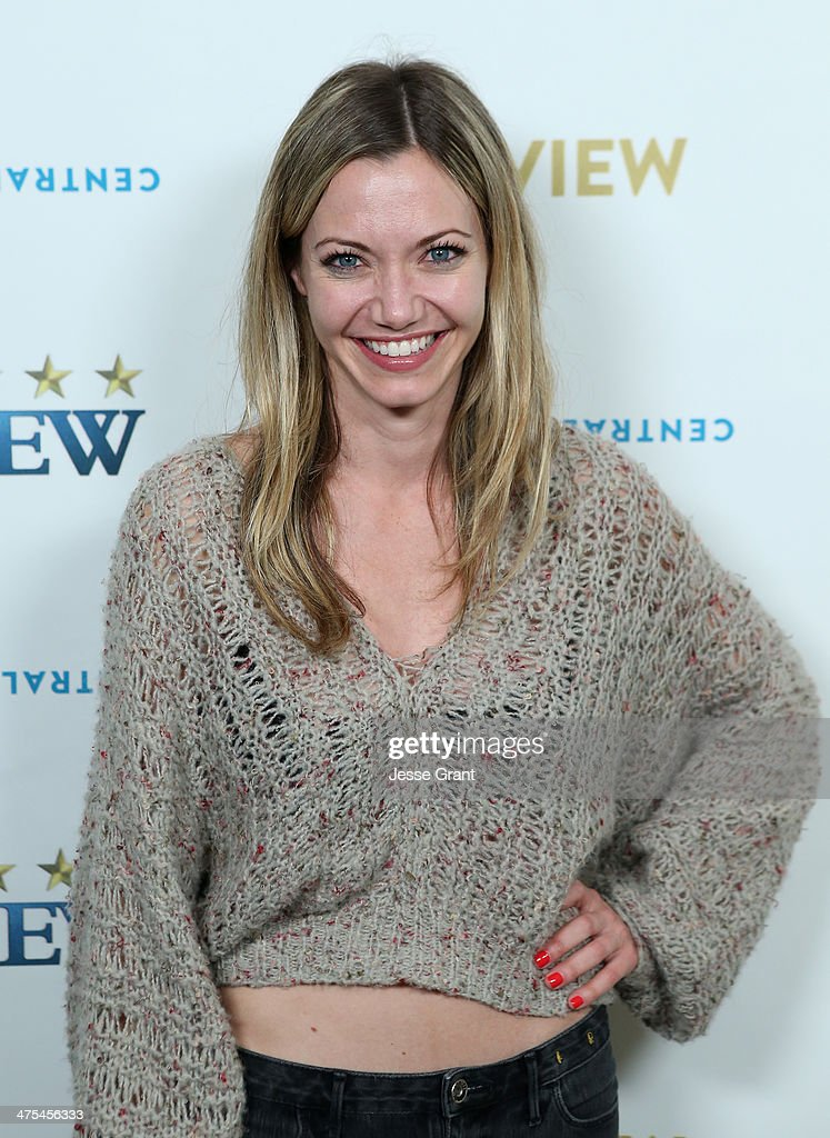 """Comedy Central's """"Review"""" Premiere Party : News Photo"""