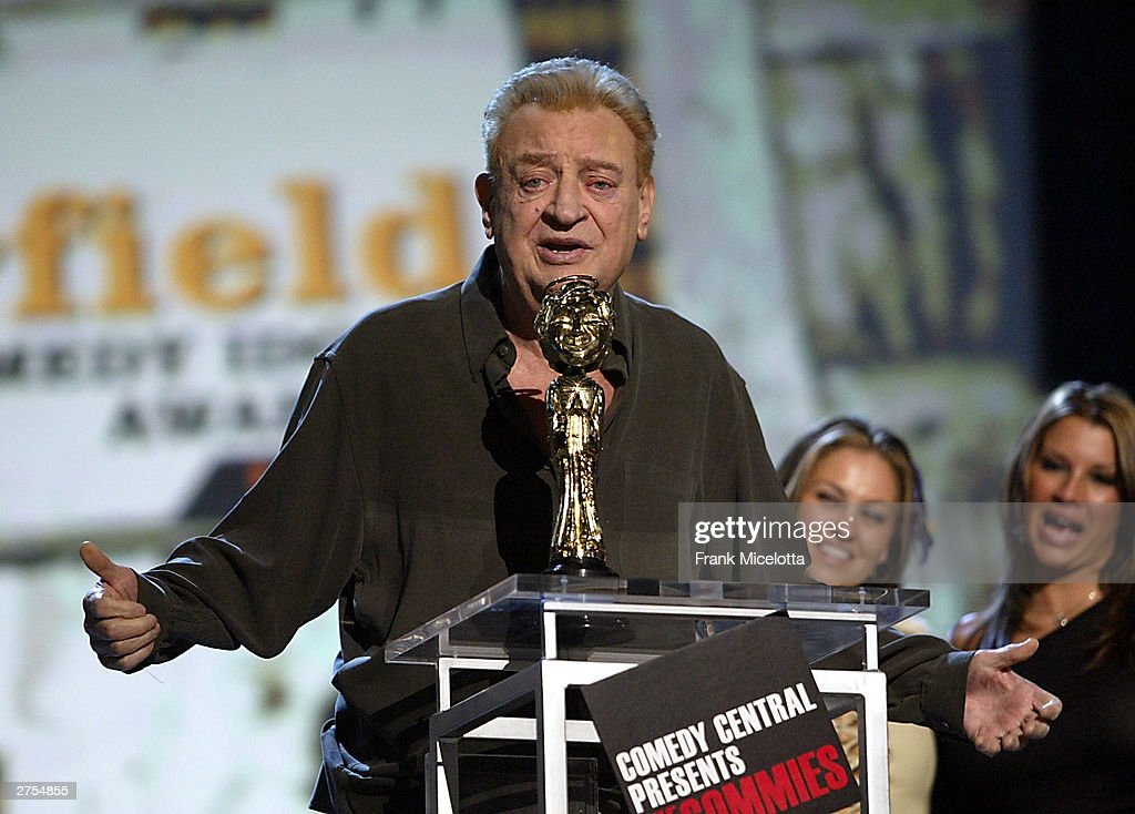 """Comedy Central's First Ever Awards Show """"The Commies"""" - Show : News Photo"""