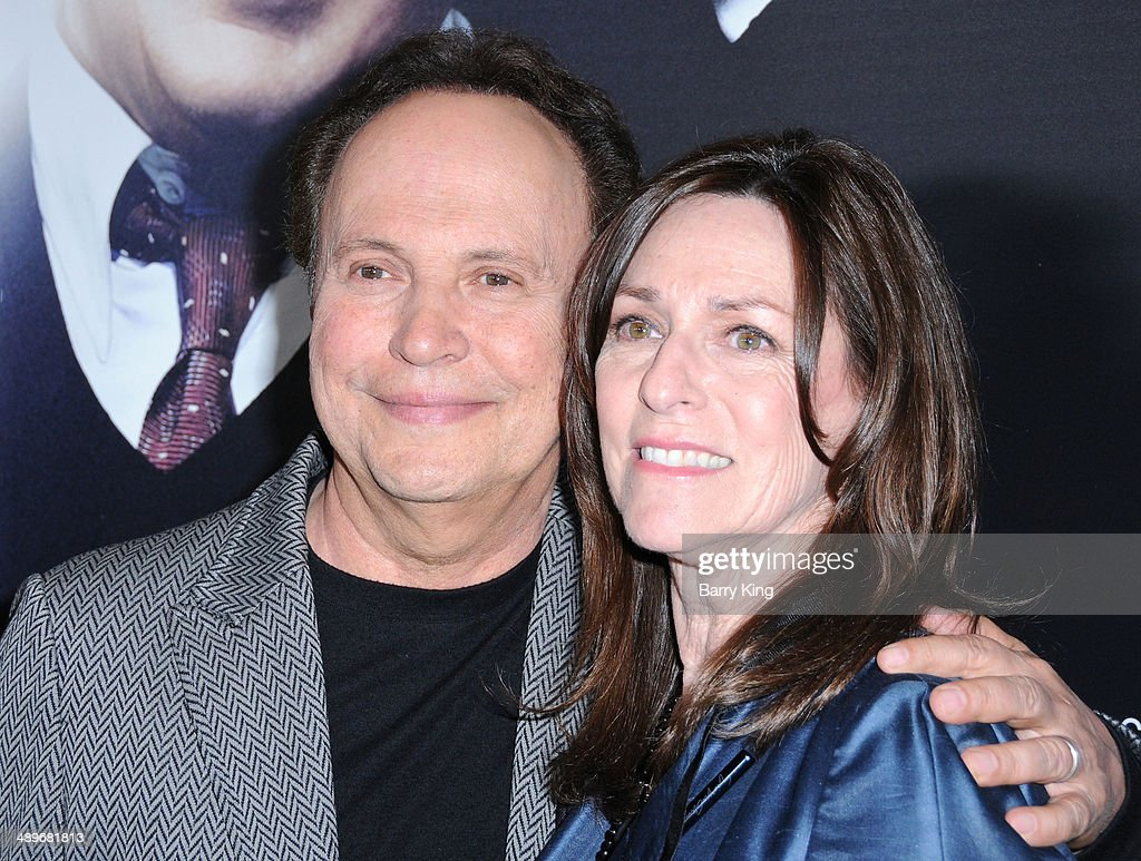 """HBO Presents Exclusive Presentation Of """"Billy Crystal 700 Sundays"""" : News Photo"""