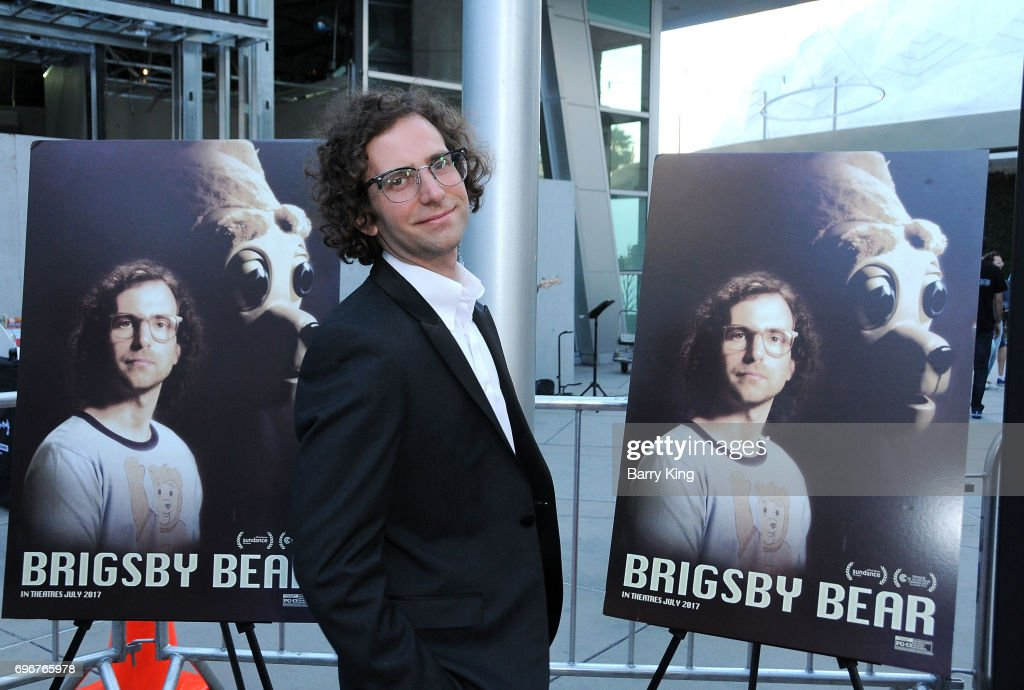 "2017 Los Angeles Film Festival - Gala Screening Of Sony Pictures Classic's ""Brigsby Bear"" - Arrivals"