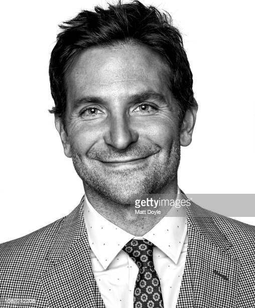 Actor/director Bradley Cooper poses for a portrait at The National Board of Review Annual Awards Gala on January 8 2019 at Cipriani 42nd Street in...