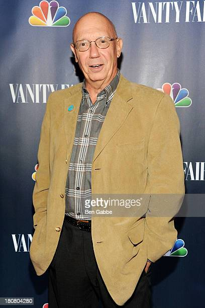 Actor/director Dann Florek attends NBC's 2013 Fall Launch Party Hosted By Vanity Fair at The Standard Hotel on September 16 2013 in New York City