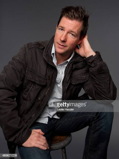 Actor/director Edward Burns is photographed on May 24 2010 in New York City