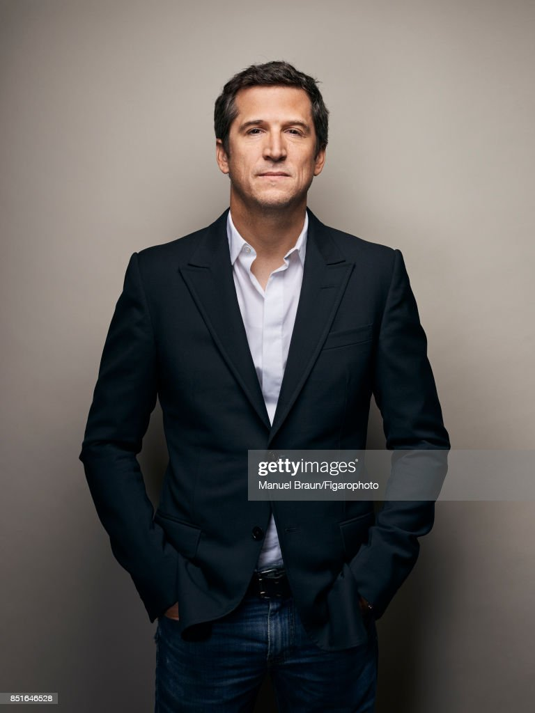 Actor/director Guillaume Canet is photographed for Madame Figaro on June 30, 2017 in Paris, France. PUBLISHED IMAGE.