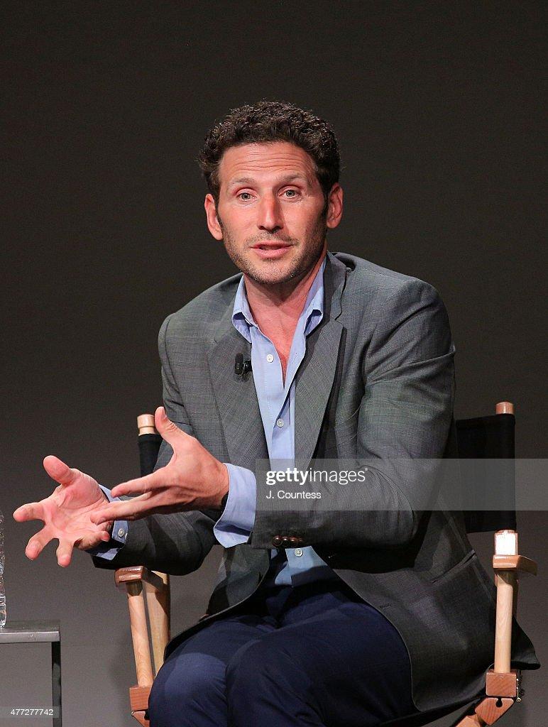 """Apple Store Soho:Meet the Filmmaker: Mark Feuerstein, """"Larry Gaye: Renegade Male Flight Attendant"""""""