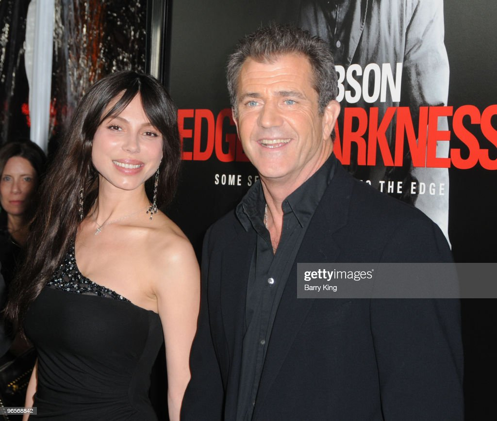 """""""Edge Of Darkness"""" - Los Angeles Premiere - Arrivals"""