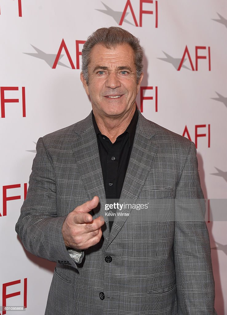 17th Annual AFI Awards - Red Carpet
