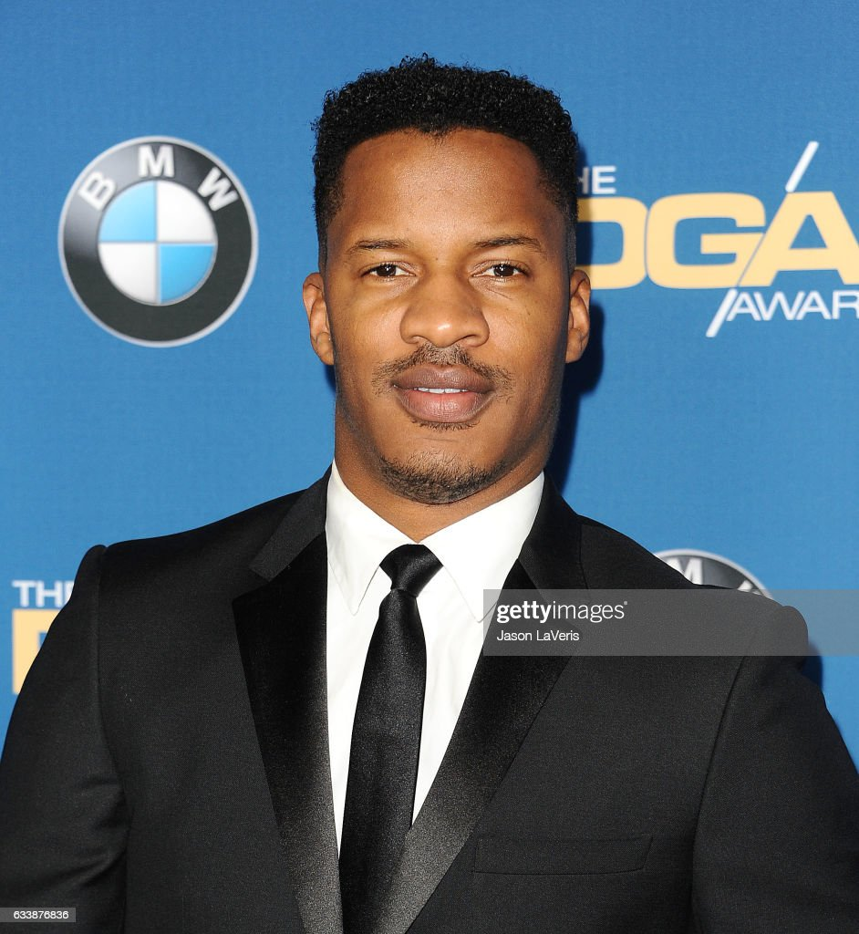 Actor/director Nate Parker attends the 69th annual Directors Guild of America Awards at The Beverly Hilton Hotel on February 4, 2017 in Beverly Hills, California.