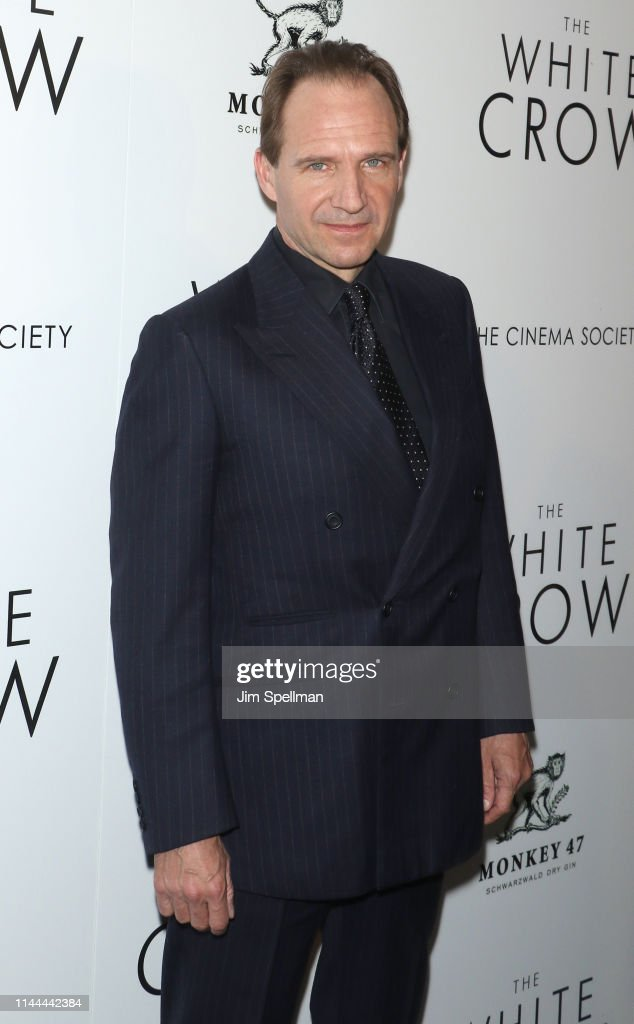 "NY: ""The White Crow"" New York Premiere - Arrivals"