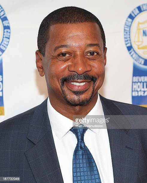 Actor/director Robert Townsend attends the 23rd Annual NAACP Theatre Awards at Saban Theatre on November 11 2013 in Beverly Hills California