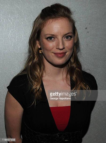 Actordirector Sarah Polley attends the 2007 New York Film Critics Circle Awards at Spotlight on January 6 2008 in New York City