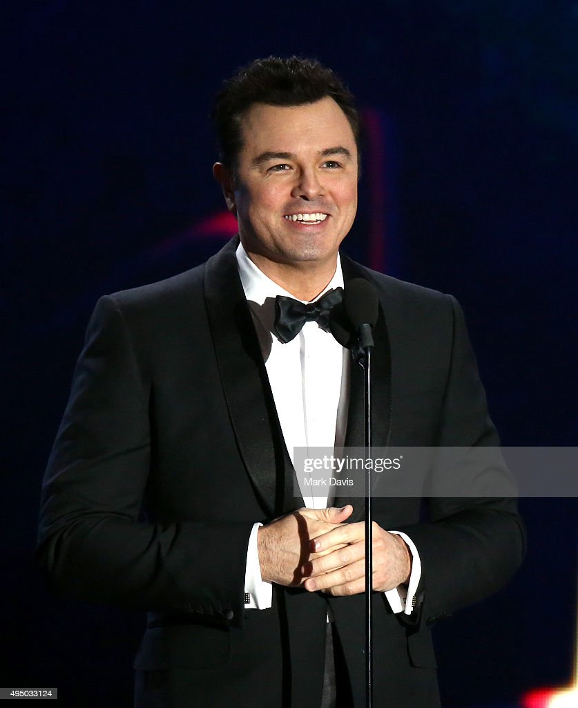 2015 Jaguar Land Rover British Academy Britannia Awards Presented by American Airlines - Fixed Show