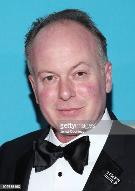 Actor/director Tom McGrath attends the Fox Searchlight And 20th Century Fox Oscars PostParty on March 4 2018 in Los Angeles California