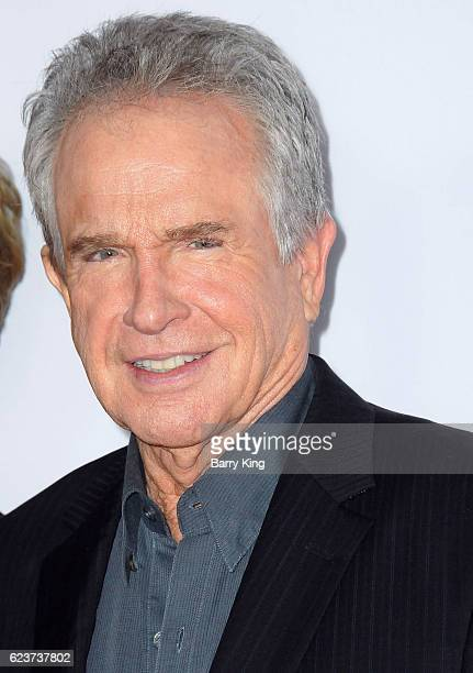 Actor/director Warren Beatty attends a tribute to Annette Bening and gala screening of A24's '20th Century Women' during AFI FEST 2016 presented by...