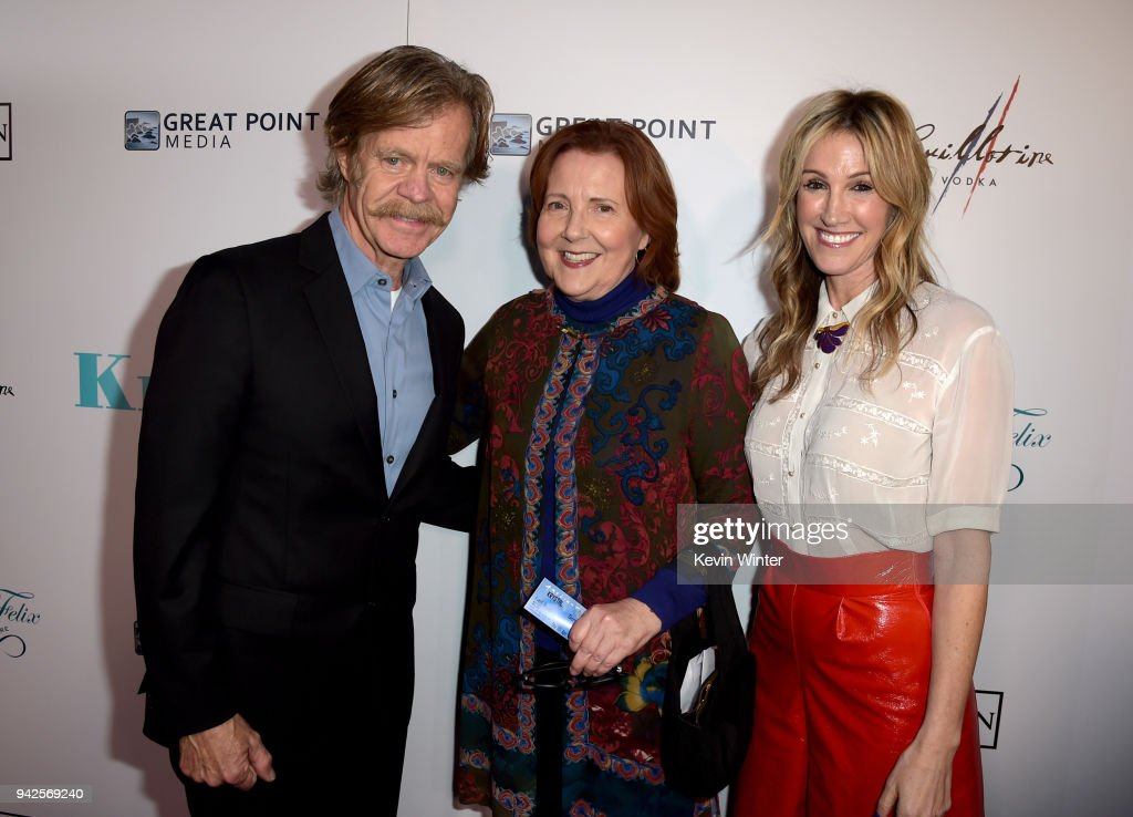 """Premiere Of Paladin And Great Point Media's """"Krystal"""" : News Photo"""