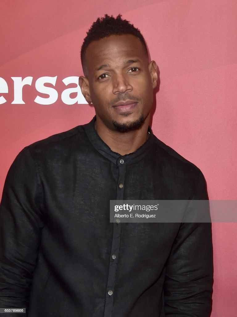 Actor/executive producer Marlon Wayans of 'Marlon' attends the 2017 NBCUniversal Summer Press Day at The Beverly Hilton Hotel on March 20, 2017 in Beverly Hills, California.