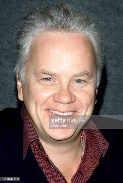 "Actor/executive producer Tim Robbins attends ""The Big Fix"" Press Conference at Sofitel Hotel on November 8, 2011 in Los Angeles, California."