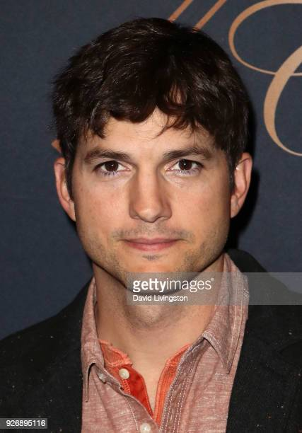 Actor/investor Ashton Kutcher attends City Summit 2018 Day 2 at Universal Studios Hollywood on March 3 2018 in Universal City California