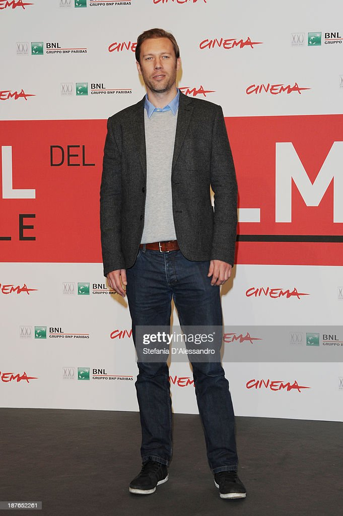 'Sorrow And Joy' Photocall - The 8th Rome Film Festival