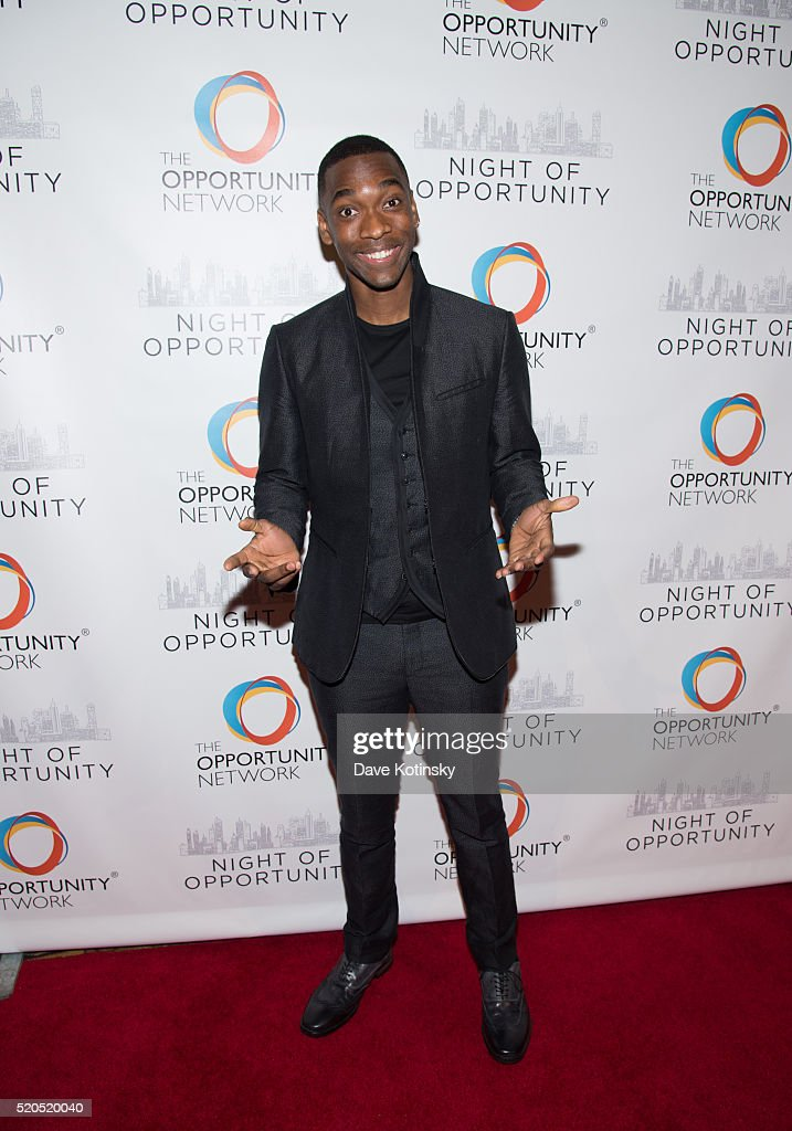 The Opportunity Network's 2016 Night Of Opportunity Gala