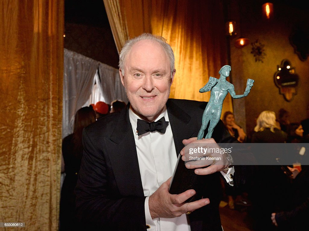 The 23rd Annual Screen Actors Guild Awards - Backstage