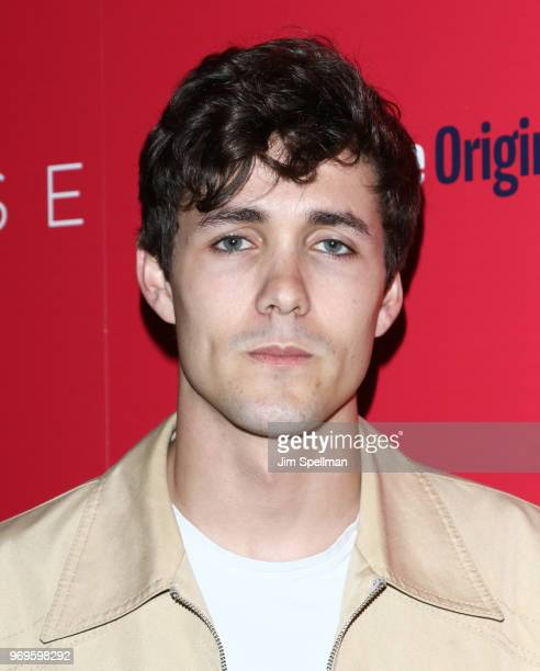 ActorJonah HauerKing attends the screening of Impulse hosted by YouTube at The Roxy Cinema on June 7 2018 in New York City