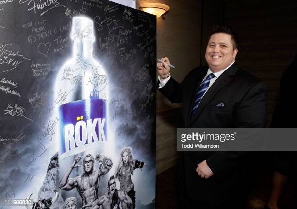 Actor/musician Chaz Bono attends the 22nd Annual GLAAD Media Awards presented by ROKK Vodka at Los Angeles' Westin Bonaventure on April 10, 2011 in...