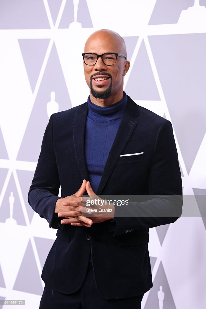 90th Annual Academy Awards Nominee Luncheon - Arrivals