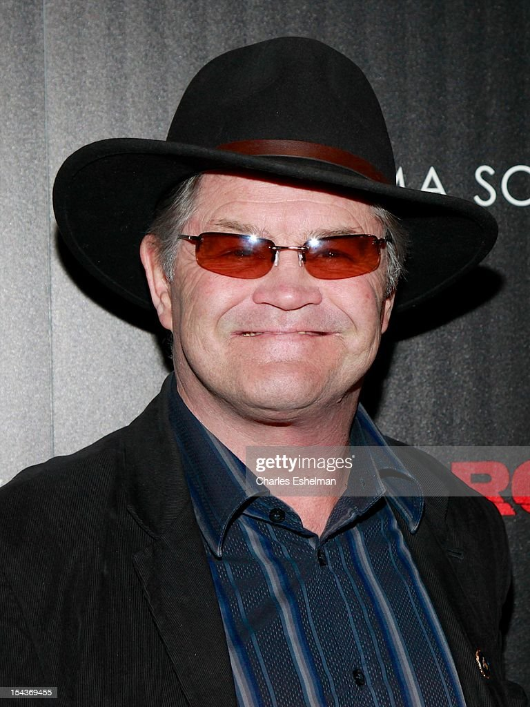 Actor/musician Micky Dolenz attends The the Cinema Society & Grey Goose screening of 'Alex Cross' at Tribeca Grand Screening Room on October 18, 2012 in New York City.