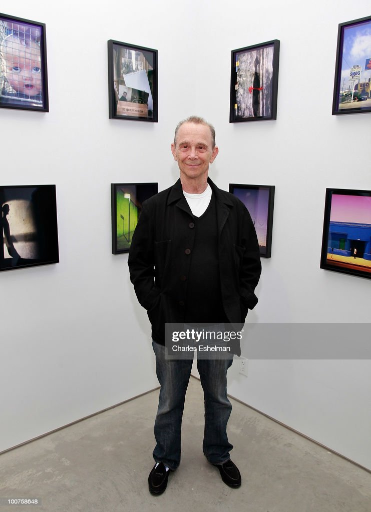 """1.3: New Color Images By Joel Grey"" Photography Exhibition Opening"