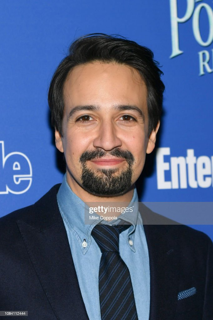 """""""Mary Poppins Returns"""" New York Screening After Party : News Photo"""