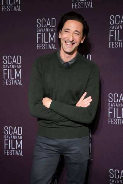 GA: 24th SCAD Savannah Film Festival – Red Carpet