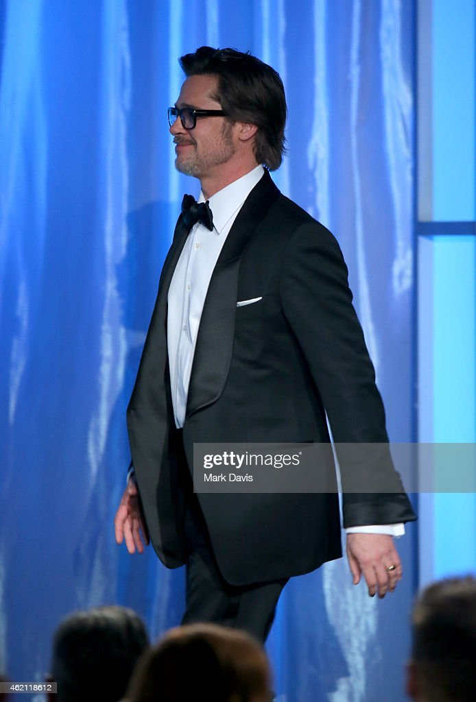 26th Annual Producers Guild Of America Awards - Show : News Photo