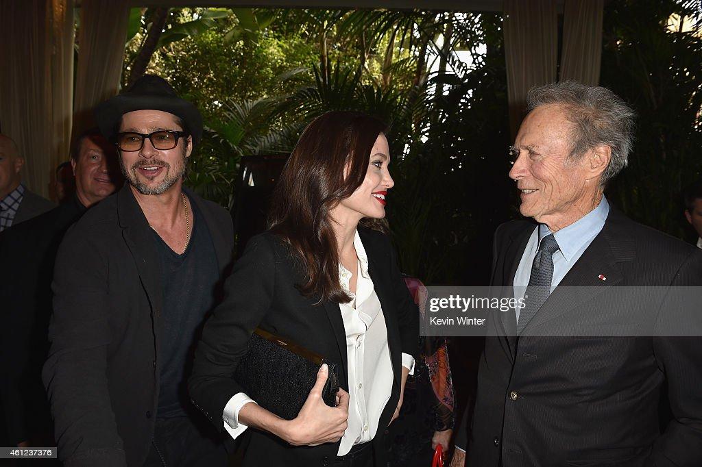15th Annual AFI Awards - Red Carpet : News Photo