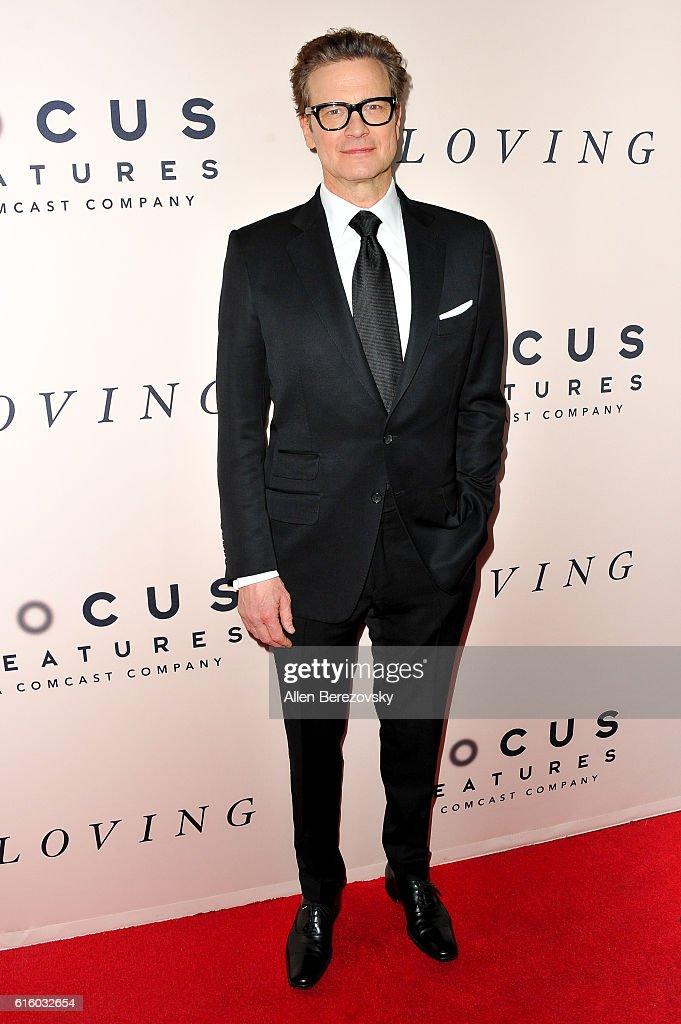 "Premiere Of Focus Features' ""Loving"" - Arrivals : News Photo"