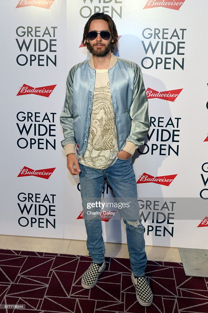 "The Premiere Of ""Great Wide Open"" Produced in Partnership With Budweiser"