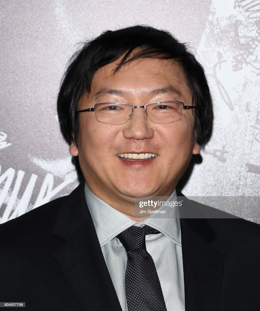 Actor/producer Masi Oka attends the 'Death Note' New York premiere at AMC Loews Lincoln Square 13 theater on August 17, 2017 in New York City.