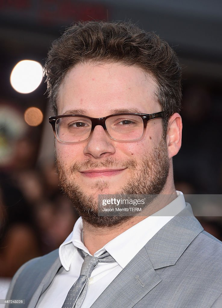 """Premiere Of Universal Pictures' """"Neighbors"""" - Arrivals : News Photo"""