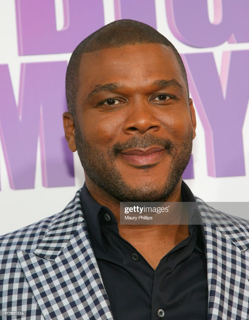 """""""Tyler Perry's Madea's Big Happy Family"""" Los Angeles Premiere - Arrivals"""