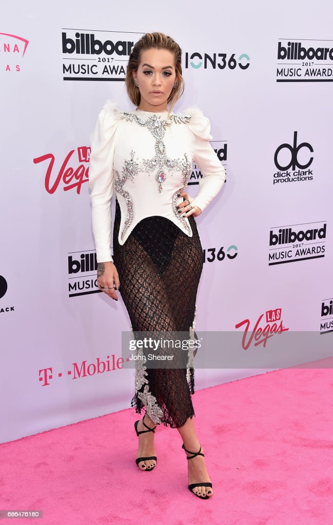 2017 Billboard Music Awards - Arrivals : News Photo