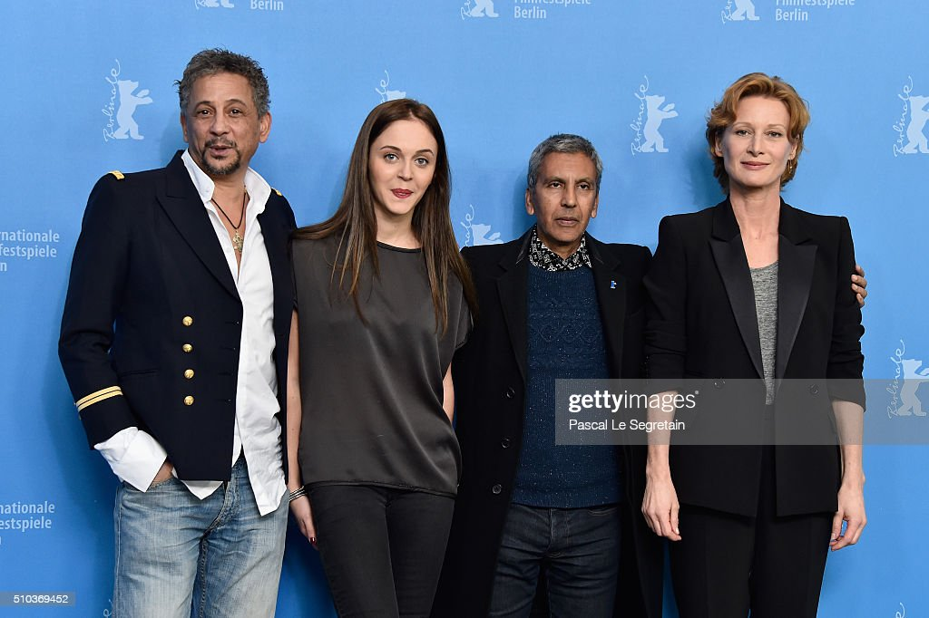 'Road to Istanbul' Photo Call - 66th Berlinale International Film Festival