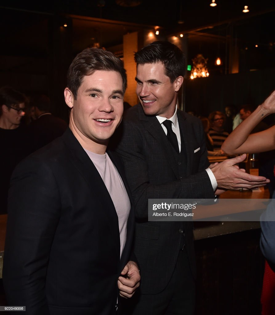 """Special Screening Of Netflix's """"When We First Met"""" - After Party"""